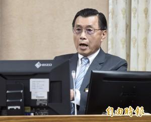 劉結一稱軍演為捍衛領土完整 國安局:一貫立場