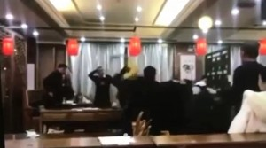 南投林姓前議員遭影射酒店鬥毆受傷 本人否認
