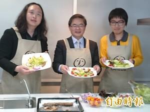 唐鳳站台代言 全國第1家數位觀光庇護工場開幕