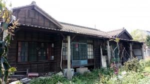 台中再增歷史建築 永寧國小日治時期舊宿舍獲登錄