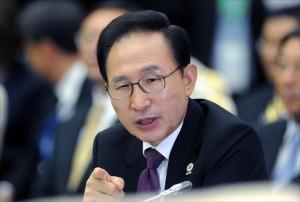 涉貪污111億韓元起訴 南韓前總統李明博資產被查封