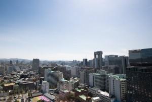 羨慕?大數據分析 首爾上班族月薪平均6.1萬