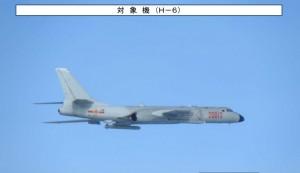 中國軍演火砲射擊 軍機又繞行我東部海域