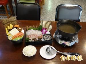 天天吃好料》台南岳棒海鮮燒烤 王建民喜愛的口味