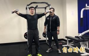 健身房受傷意外頻傳 專家:不要過度自信