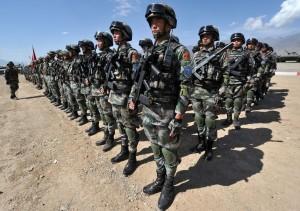 兩岸開戰美國一定介入 美專家:中國需付出昂貴代價