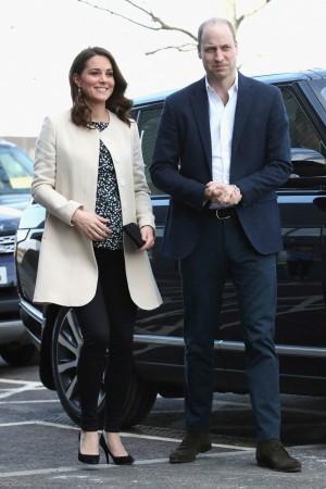 英國第5王位繼承人誕生 凱特生下小王子!