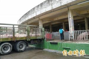 新竹肉品市場將改建 朝觀光工廠方向經營