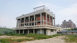 中部首件危險老屋重建案 獲40%容積獎勵