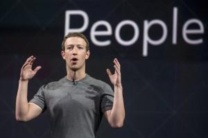誓言清除假帳號? 臉書創辦人都被假冒詐騙