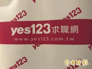 yes123求職網問卷:勞工共同願望是「加薪」