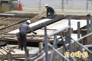總結勞動政策表現 總統府:持續改善勞動條件