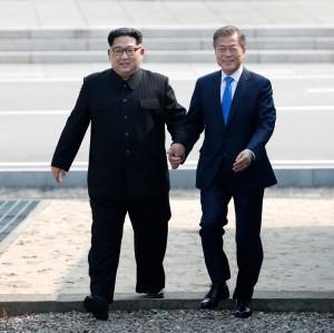 「我們只需要和平」 文在寅:川普應獲諾貝爾和平獎