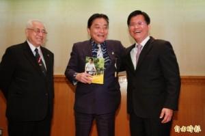 日本名古屋市長訪歐前 竟找不到護照恐無法成行
