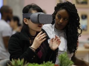 VR正夯! Google將和NBC合拍虛擬實境影集