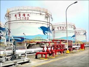 天然氣第三接收站遷至台北港?中油評估腹地不足而放棄