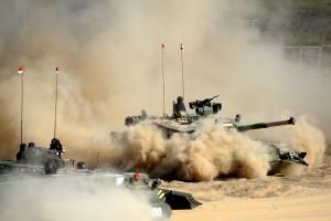 中國軍費增幅冠全球 「這兩國」跟進加強防範