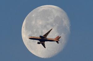 玉兔搗冰? 日本學者:月球「兔狀窪地」內疑有大量冰