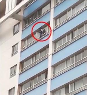車禍無力賠償 少年留下僅存現金醫院10樓跳下亡