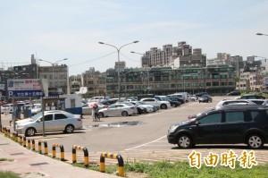 竹北光明商圈停車問題 縣府計畫停6興建地下車位