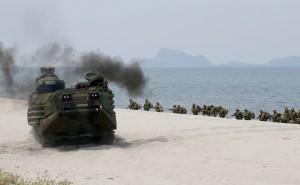 距菲僅12海里 美證實:中國正對南沙群島部署軍事設施