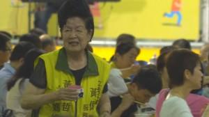 黃偉哲競選影片感謝媽媽付出 自曝最愛炸雞塊