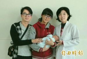 醫病》43歲女因卵巢老化不孕   靠中醫調理喜獲麟兒