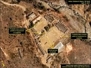 實現無核化   美要求北韓將部分核武運出國