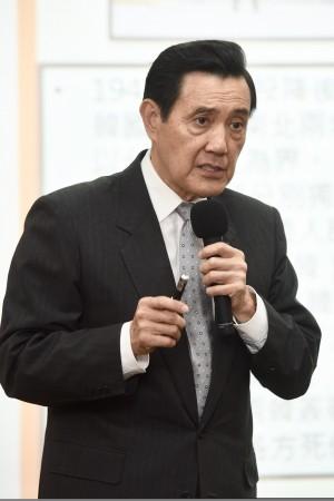 馬英九洩密案高院改判4月 柯建銘律師:馬罪有應得、判太輕