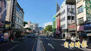 高架破壞古都風貌!台南捷運綠線改道西門路 住戶連署反對
