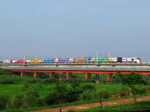 最後3天! 台鐵2款彩繪列車 20日最後巡禮