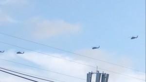 墜落傘兵有11次跳傘經驗 軍方:不排除複合式意外