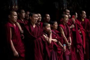 印度返藏僧侶可能被逐出寺院 中國官員:防分裂主義
