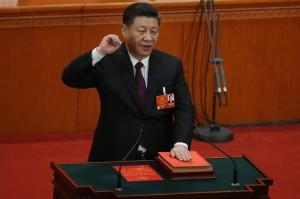 在中國沒有正義... 共產黨45年老黨員來台申冤