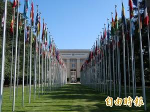 15友邦為我提案 WHO公告「台灣參與案」提交審議