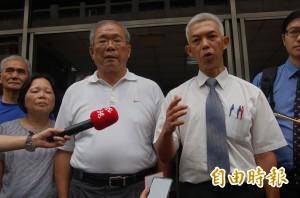 蘇炳坤再審案大進展 檢罕見當庭無罪論告