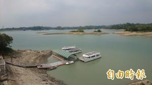 不妙!灌漑用水缺1千萬噸  嘉南一期稻作恐歉收3成