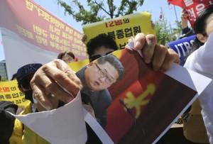 翻臉? 南韓兩度發採訪記者名單都被北韓「已讀不回」