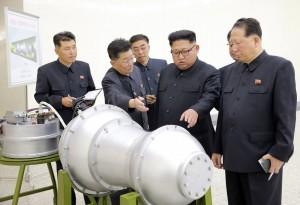 北韓宣稱將棄核 超過9成南韓年輕人不相信