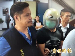 大台北「乙炔大盜」又犯案 破車窗偷名牌包還盜刷