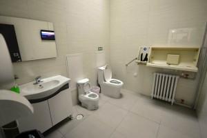 中國人什麼都能共享!政府機關開放共享廁所
