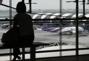 中港泰聯手犯罪 曼谷機場假警察綁架中國貴婦勒索千萬