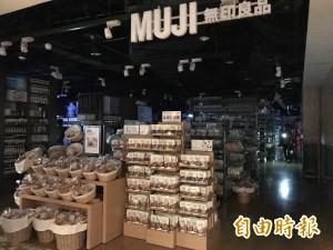 商品標示「原產國:台灣」 上海無印良品遭重罰94萬元
