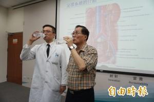 醫藥》攝護腺肥大難解尿 膀胱積尿如足球大險罹尿毒症洗腎
