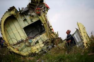 馬航MH17遭擊墜毀 國際調查小組:飛彈來自俄軍