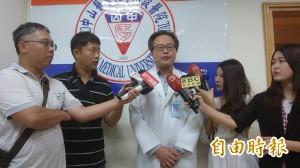 台中牙醫診所喋血 女助理一度清醒、未脫離危險期