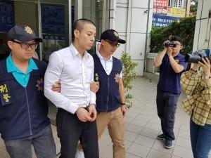 統促黨專員、竹聯幫分子去年才被逮 又被查獲槍械