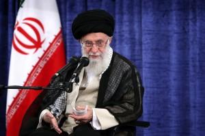 伊朗領袖開出5點要求 歐洲做不到就破局
