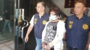 嘉義榮總護理師遭砍脫離險境   兇嫌辯  「我有向被害人道歉」