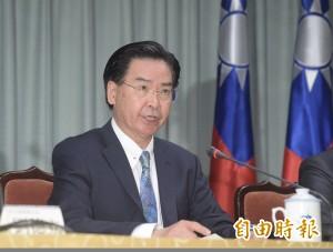 中國施壓航空業 外交部斥:不會讓中國變偉大